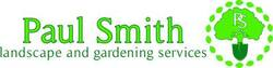 Paul Smith Landscape and Gardening Services.